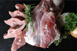 Lammfleisch & Wurstwaren