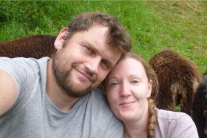 Julia & Holger